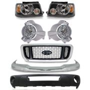 Kit Frente Ford Ranger 05 06 07 08 09