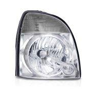 Farol Hyundai HR 04 05 06 07 08 09 10 11 12