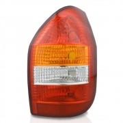 Lanterna Traseira Zafira 01 02 03 04 05 06 até 12 Tricolor
