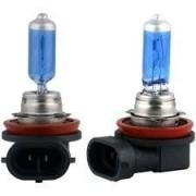 Lampada Super Branca  Tipo Xenon H11 12v 55w-PAR
