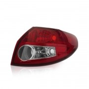 Lanterna traseira ford ka 08 09 10 11 12 bicolor