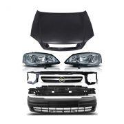 Kit Frente Astra 1999 2000 2001 2002