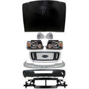 Kit Frente Completa Ford Ranger 2005 2006 2007 2008 2009