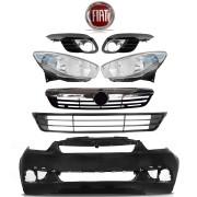 Kit Frente Fiat Grand Siena 2012 2013 2014 2015 2016