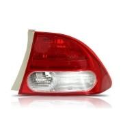 Lanterna Traseira New Civic 06 07 08 09 10 11 Canto