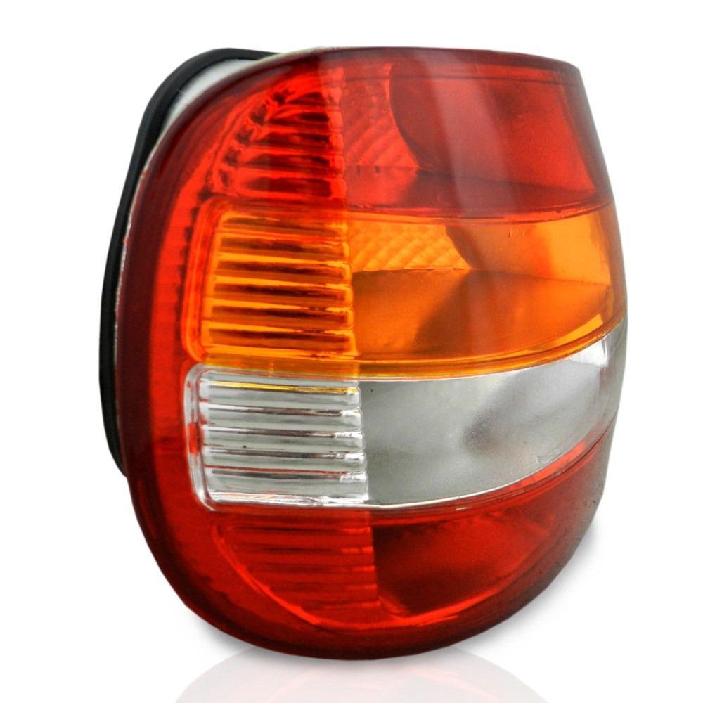 Lanterna Siena 01 02 03 04 05 06 07 Traseira-Arteb