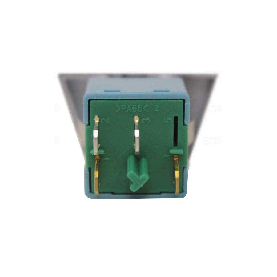 Botão Interruptor Farol Milha Agile 09 10 11 12 13 Montana
