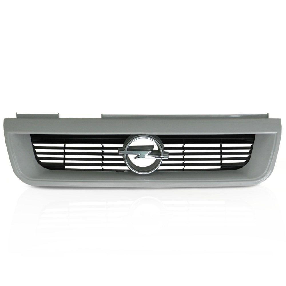 Grade Vectra Antigo 93 94 95 96 Modelo Opel com emblema