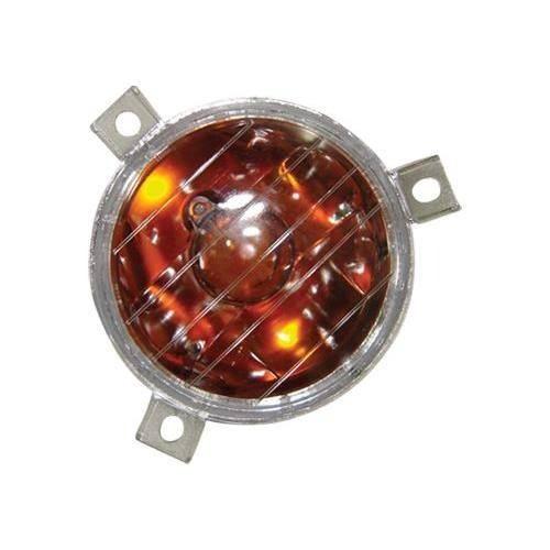 Lanterna Dianteira Pisca Parachoque L200 99 00 01 02 03 04