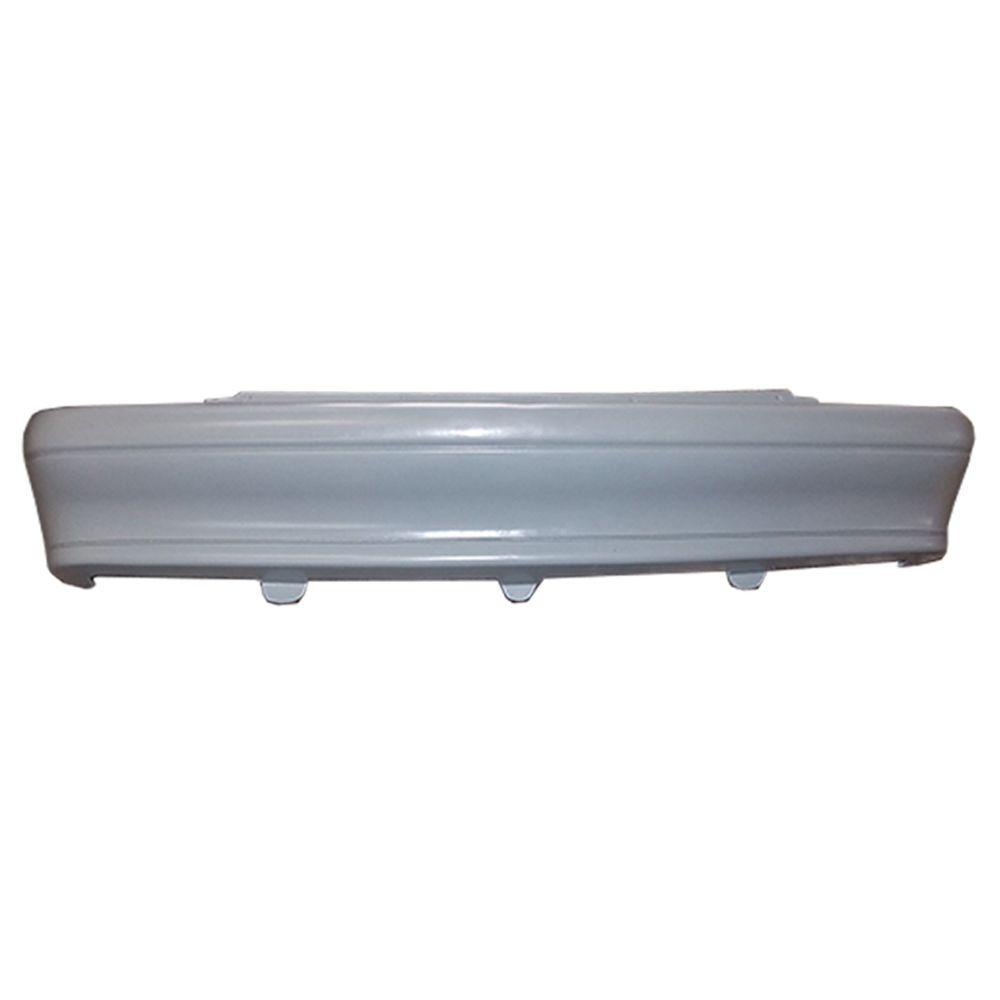 Parachoque Traseiro Kadett 96 97 98 Gl Gls