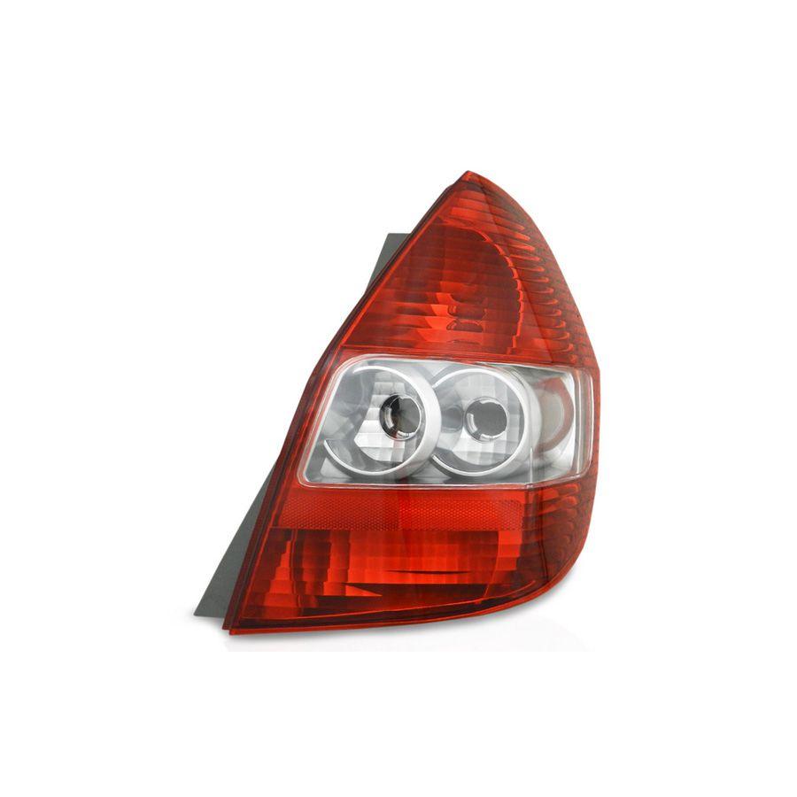 Lanterna Traseira Honda Fit 03 04 05 06 07 08