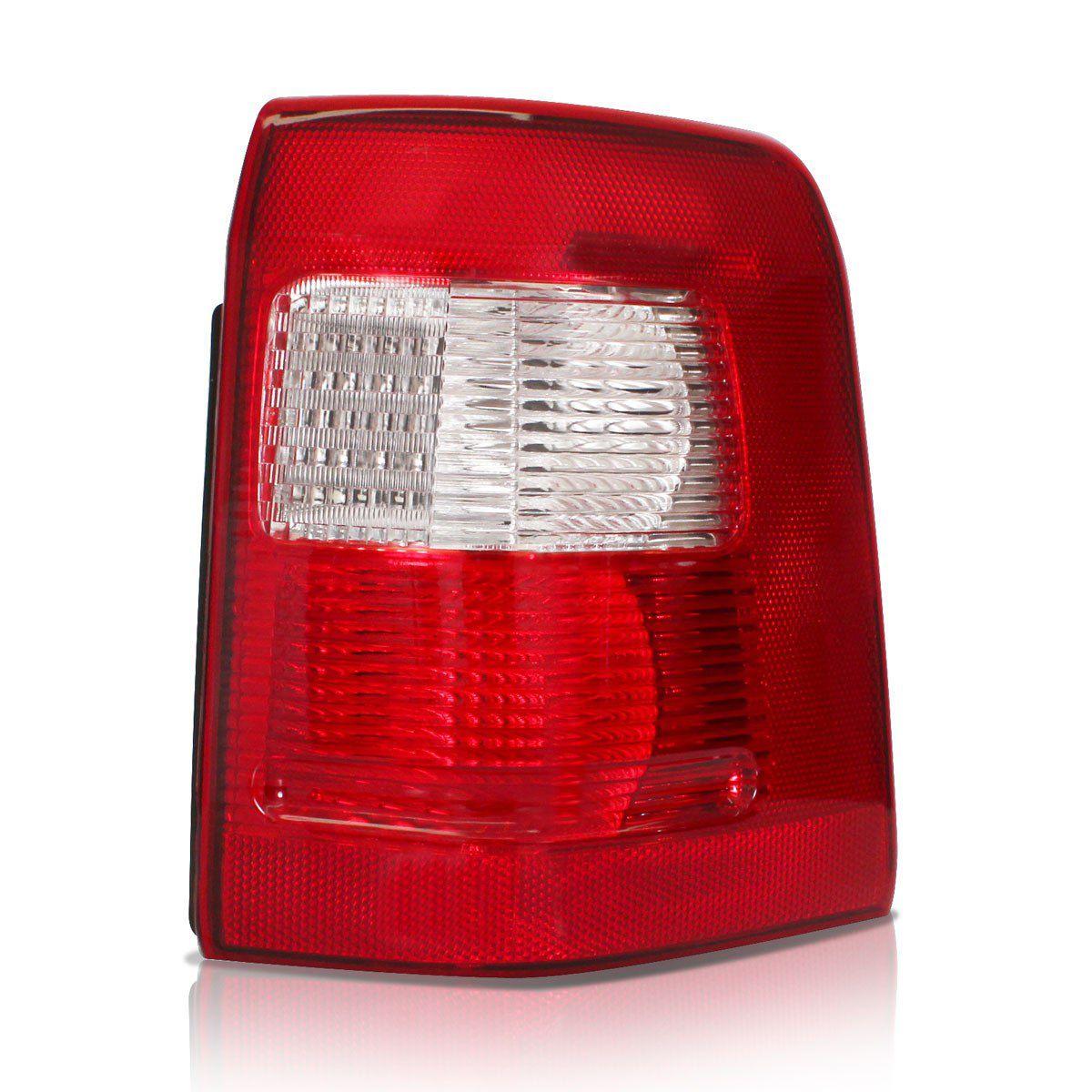Lanterna Traseira Ecosport 07 06 05 04 03