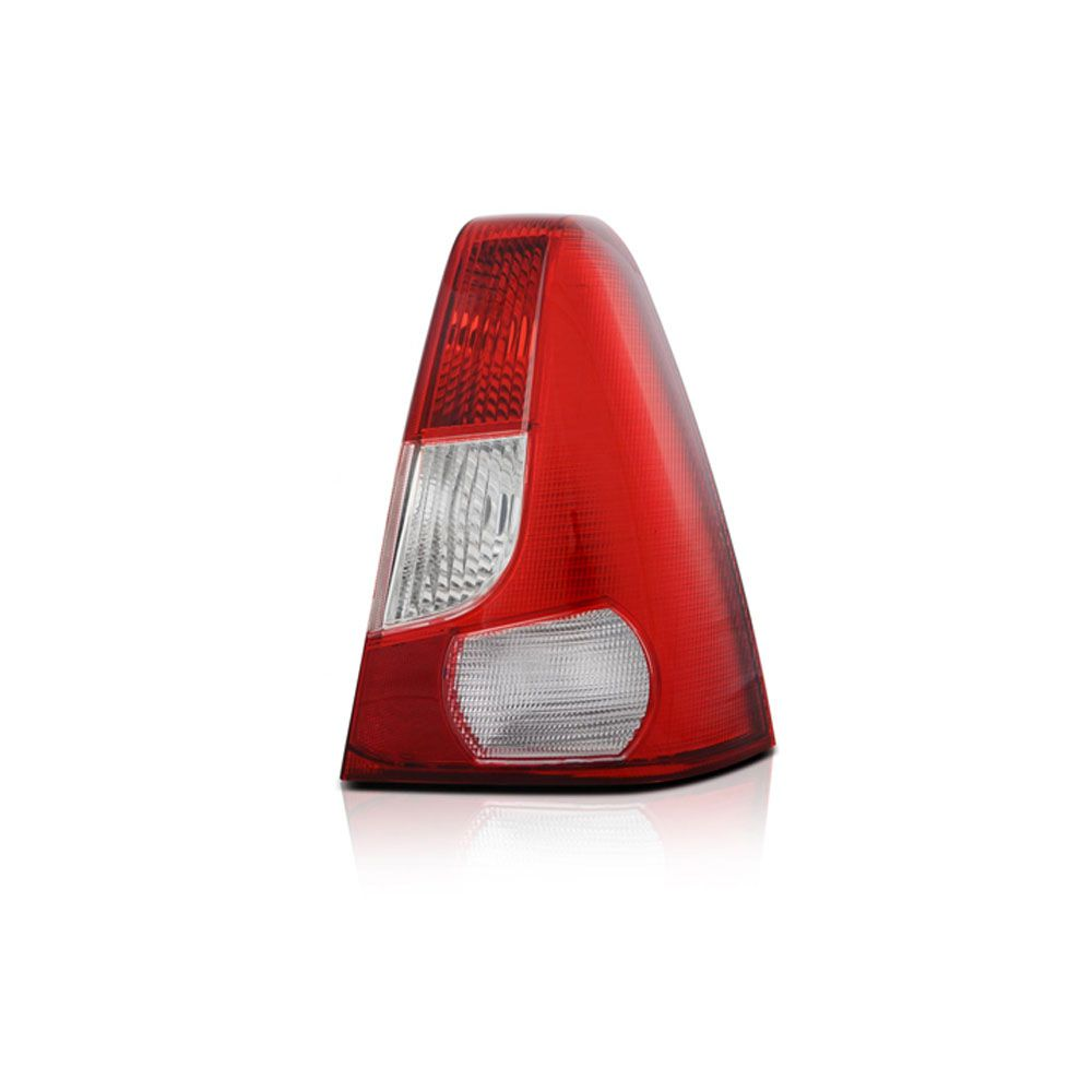 Lanterna Traseira Logan 2007 2008 2009 2010 Renault 07 08 09