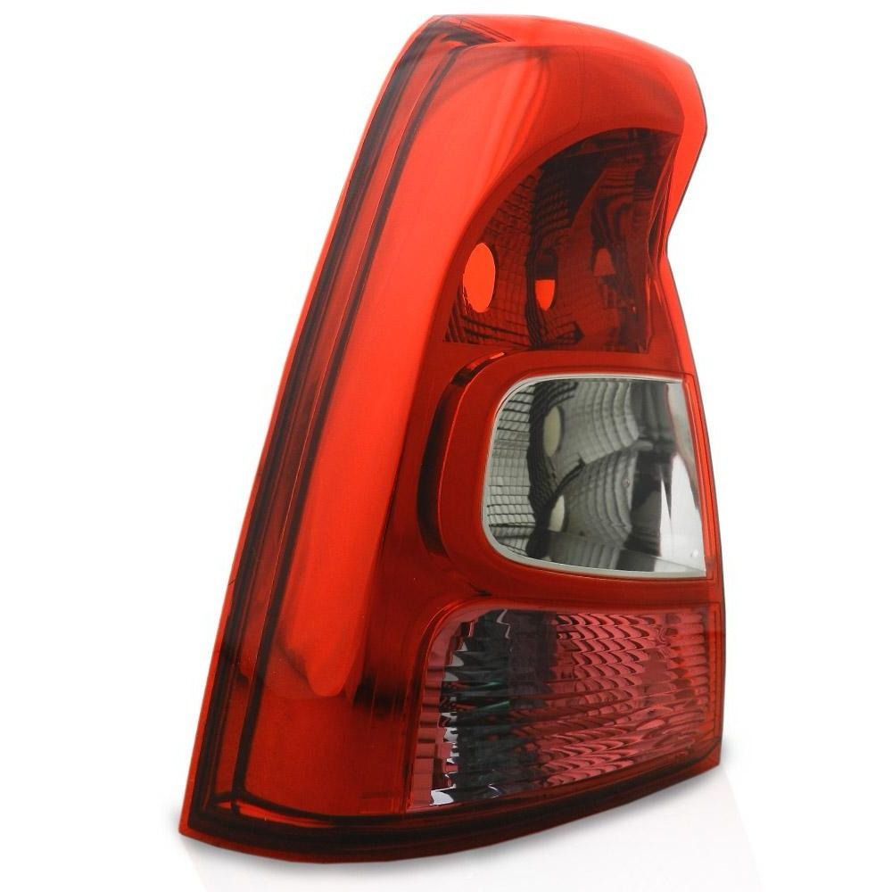Lanterna Traseira Logan 2009 2010 2011 2012 2013
