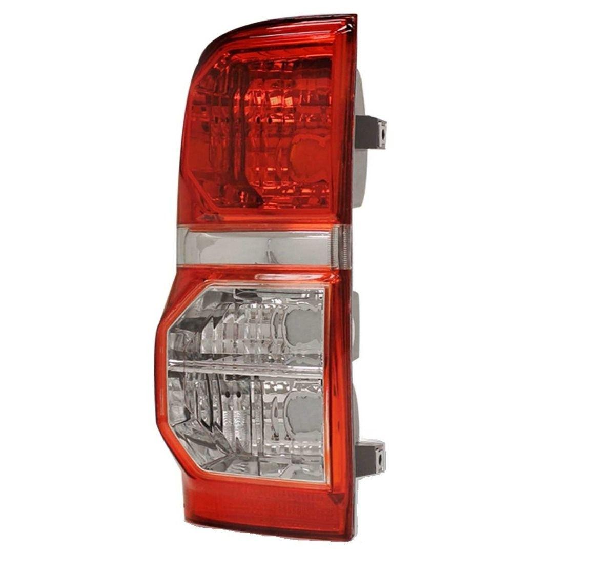 Lanterna Traseira Hilux  Srv12 13 14 serve na 05 06 07 08 09 10 11 12