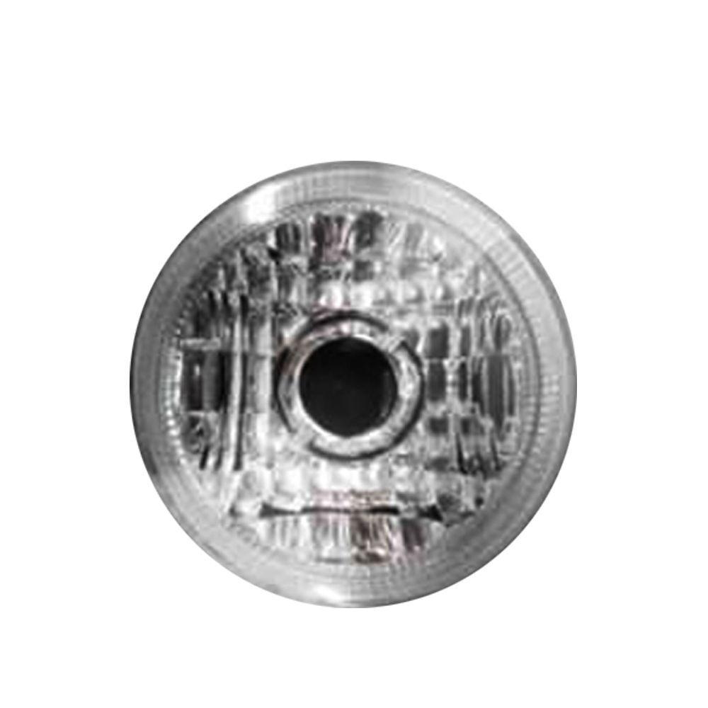 Lanterna Do Parachoque Dianteiro Branca L200 Sport 04/09
