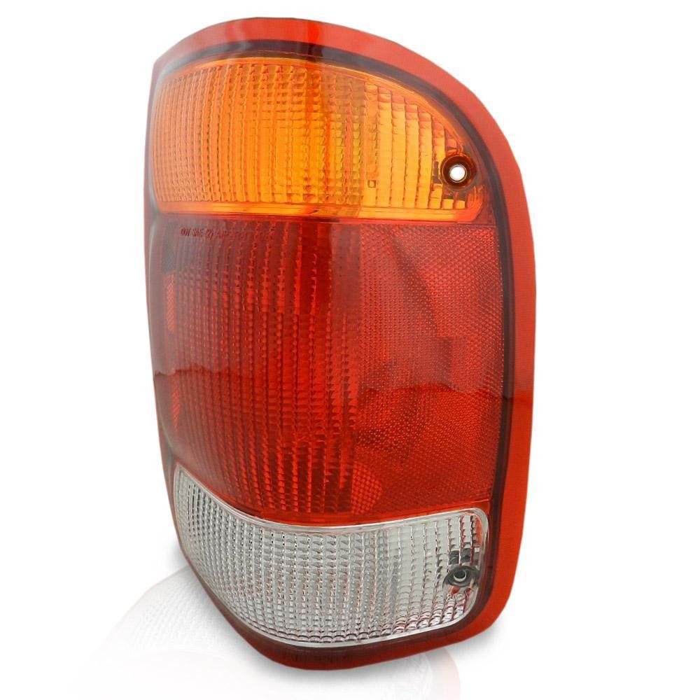 Lanterna Traseira Ranger 98-04 Tricolor