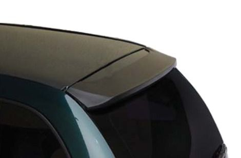 Aerofolio Corsa Hatch Flex 94/01 2 Portas Sem Leds preto