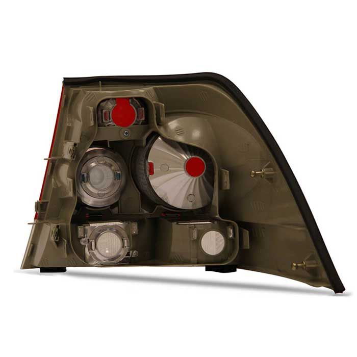 lanterna traseira vectra sedan 06 07 08 09 10 11 12 bicolor
