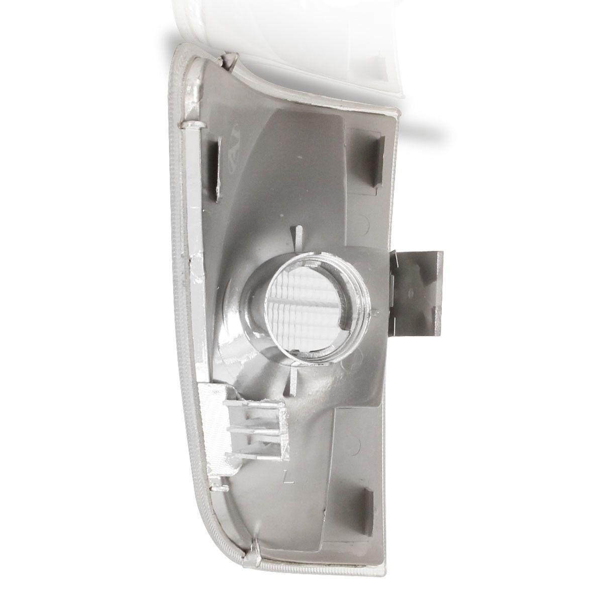 Lanterna Dianteira Pisca Mercedes Sprinter 95 Até 2002
