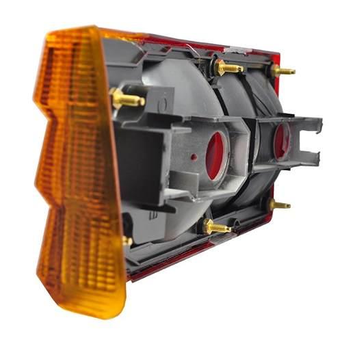 Lanterna Traseira Escort Xr3 Gl Glx 84 85 86