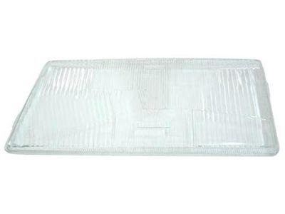 lente vidro do farol tempra 91-95