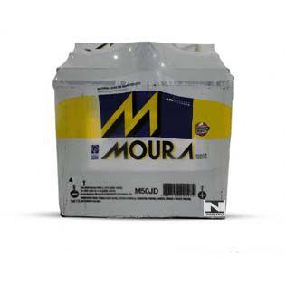 Bateria Moura 50JD Honda Civic, Crv 18 Meses Garantia