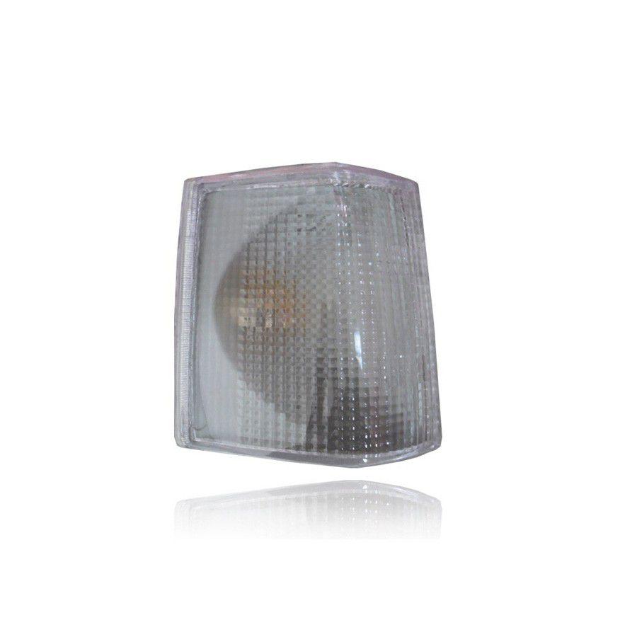 lanterna pisca dianteiro opala caravan 88-92 cristal