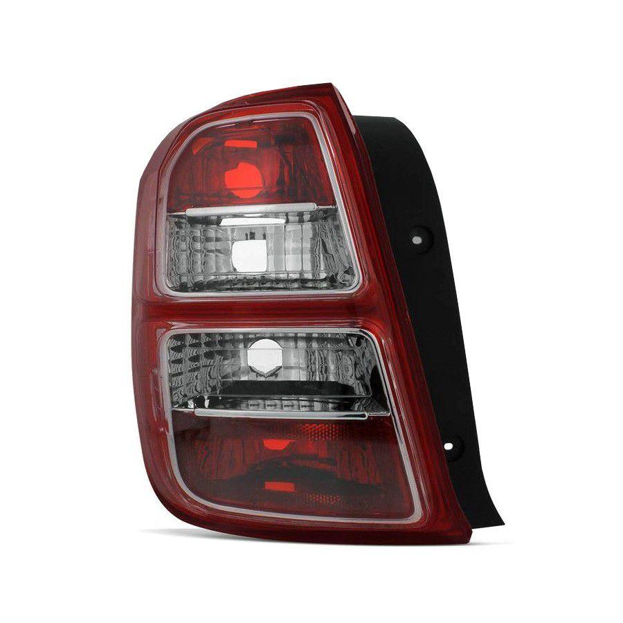 Lanterna Traseira Chevrolet Cobalt 12 13 14 15 Bicolor