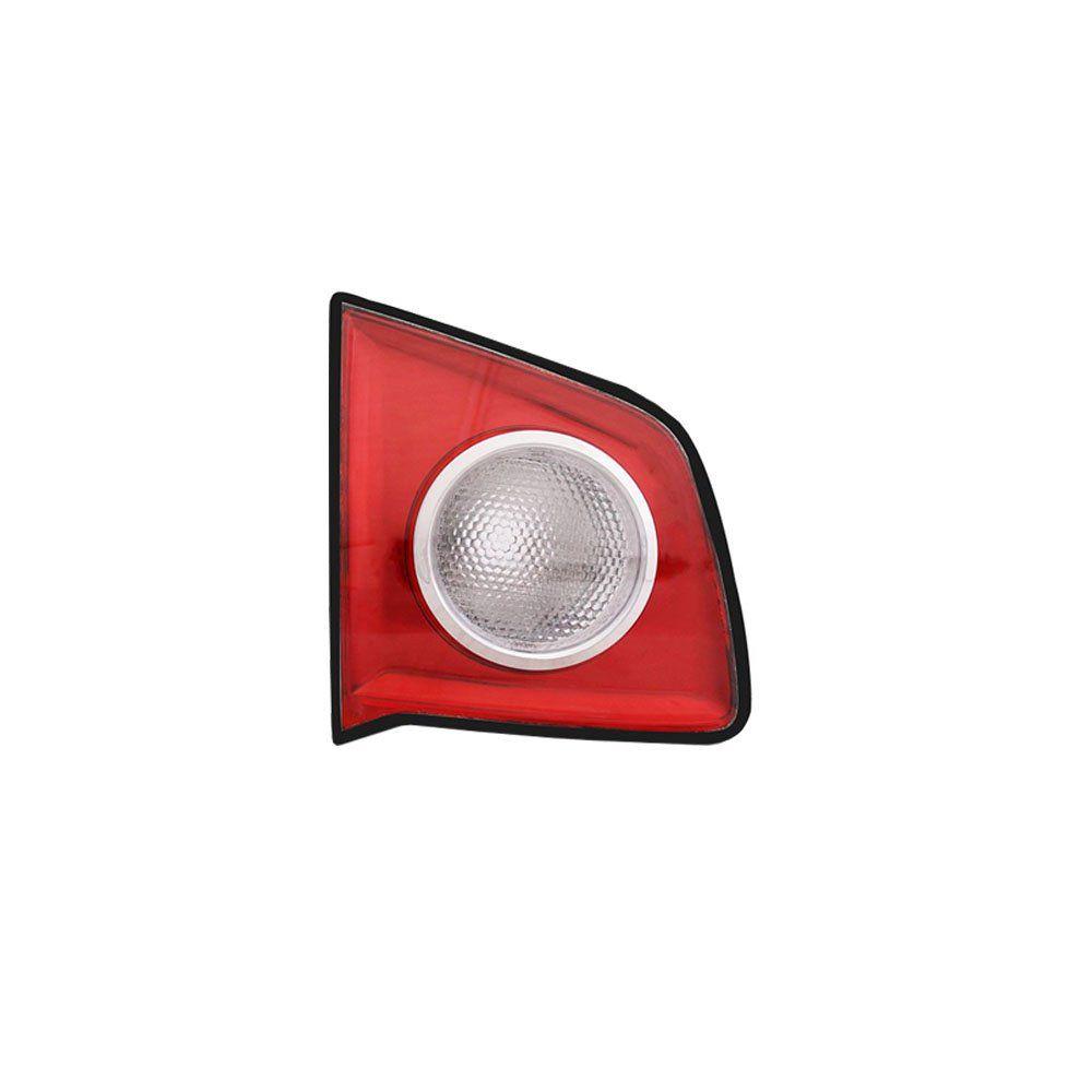 Lanterna Traseira  Com Ré Spacefox 2003 A 2010 Da Tampa