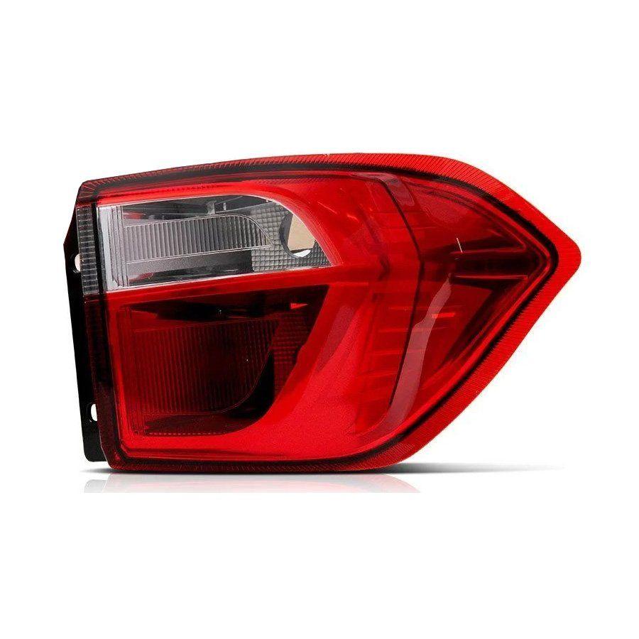 Lanterna Traseira Ecosport 13 14 15 16 17 Canto