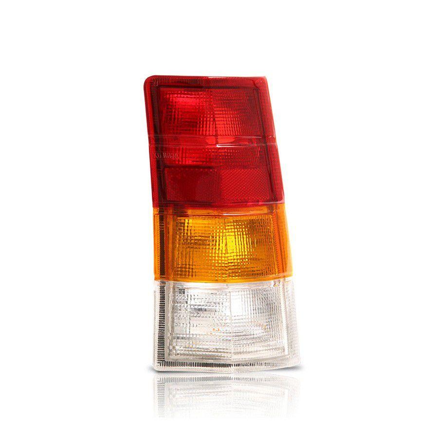 lanterna traseira ipanema 89 90 91 92 93 94 95 96 97 98 tricolor