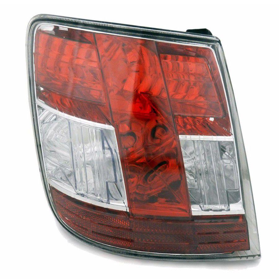 Lanterna Traseira Fiat Stilo 08 09 10 11