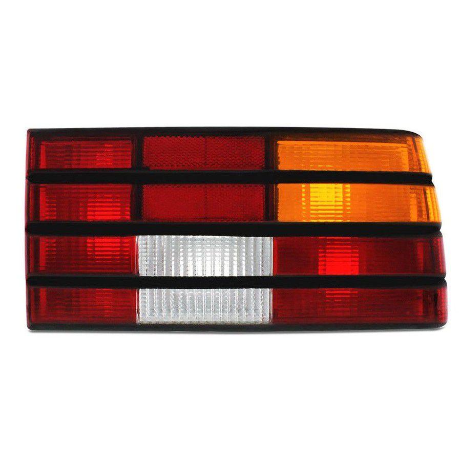 Lanterna Traseira Tricolor Monza 83 84 85 86 87 88 89 90