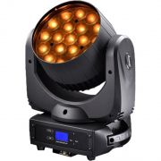 Acme CM-300ZS Moving Head Canhão de Luz  Moving Head CM-300ZS LED RGBW