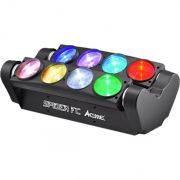 Acme LED-FB8 FC Lâmpada RGBW Acme LED-FB8 FC Butterfly Luzes para Festa