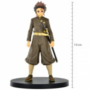 Action Figure Demon Slayer Kimetsu No Yaiba Tanjiro Kamado 20795/20796.