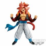 Action Figure Dragon Ball Gogeta Super Sayajin Bood Of Saiyan Special V GT 29446/29447