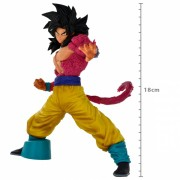 Action Figure Dragon Ball Goku Super Sayajin 4 Full Scratch GT 20734/20735