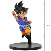 Action Figure Dragon Ball Goku Wrath Of The Dragon GT 20183/20184