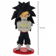 Action Figure Dragon Ball Heroes Kamba WCF 28641/28646
