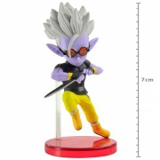 Action Figure Dragon Ball Heroes Super Fu WCF 29261/29264