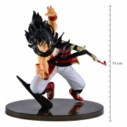 Action Figure Dragon Ball Sculture Yamcha Red Hot Color 26620/26621