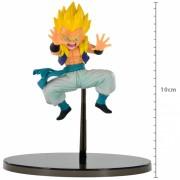 Action Figure Dragon Ball Super Gotenks Super Sayajin Chosenshiresuden 20725/20726