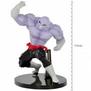 Action Figure Dragon Ball Super Jiren Chosenshiretsuden II 20817/20818
