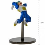 Action Figure Dragon Ball Super Vegeta Super Sayajin Blue Chosenshiretsuden 20621/20622