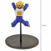 Action Figure Dragon Ball Super Vegeta Super Sayajin Chosenshiretsuden 25207/25208