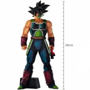 Action Figure Dragon Ball Z Bardock Manga Dimensions Grandista 20519/20520