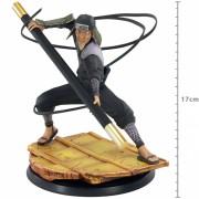Action Figure Naruto Hiruzen Sarutobi Xtra