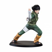 Action Figure Naruto Rock Lee Xtra Figures
